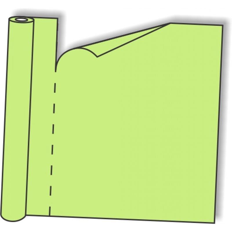 tischdecken 80x80 cm limette 6 rollen karton mev paper gmbh bedruckte servietten. Black Bedroom Furniture Sets. Home Design Ideas